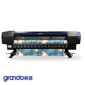 3.2m Sublimation Printer With Three DX5/I3200 Print Heads
